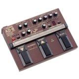Гитарные процессоры для акустических гитар