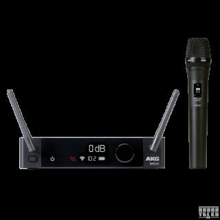 AKG DMS300 Microphone Set
