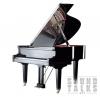 August Foerster Model 170 Studio Grand Piano