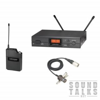 Audio-Technica ATW-2120b/P