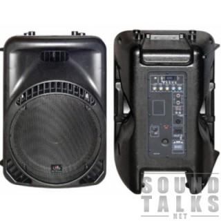 HL Audio MACK 15 A USB