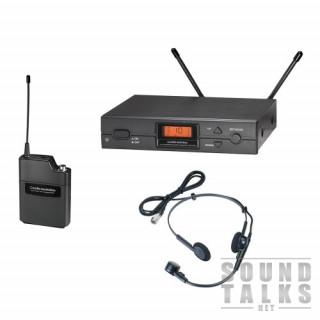 Audio-Technica ATW-2120b/H