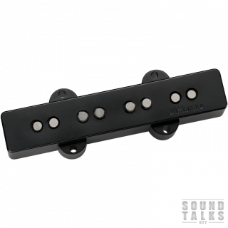 DIMARZIO Area J Bridge DP248