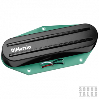 DIMARZIO The Chopper T Bridge DP384