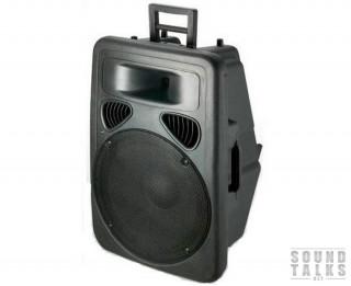 BIG PP1512A MP3
