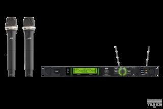 AKG DMS800  VOCAL SET D7