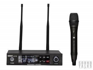 Biema UHF68/SM1
