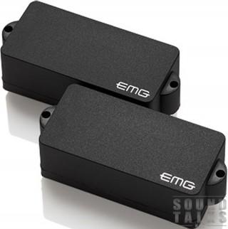 EMG P активный хамбакер для 4-струнной бас-гитары