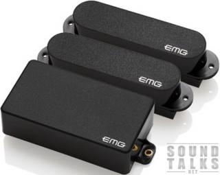 EMG S/S/81