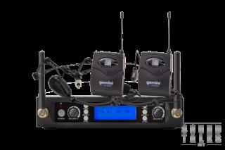 Gemini UHF-6200 M/HL