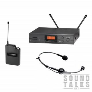 Audio-Technica ATW-2120b/HC1