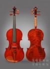 Akord Kvint Karel Poplstein Nr 1/59 Guarneri Model Viola