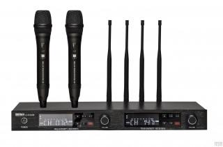 Biema UHF2688/SM1