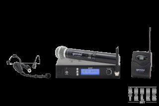 Gemini UHF-6100 HL/M