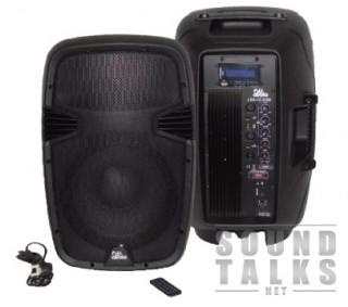 4all Audio LSA-12-USB