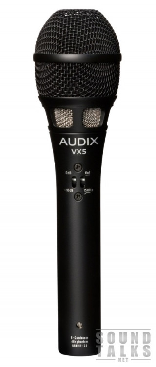 AUDIX VX5