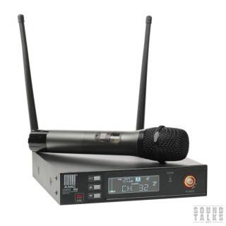 AMC iLive1 Handheld