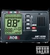 Aroma AMT-520B TUNER/METRONOME