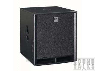 HKAudio Premium Pro 18S