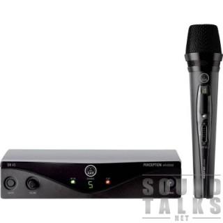 AKG Perception Wireless 45 Vocal Set BD A