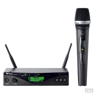 AKG WMS470 Vocal Set C5