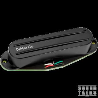 DIMARZIO Fast Track 2 DP182