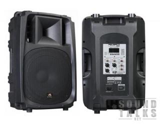 HL Audio MT-12A-BT