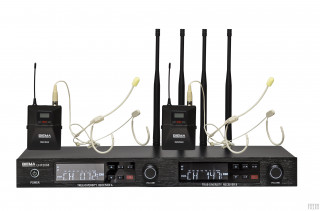 Biema UHF2688/SM3
