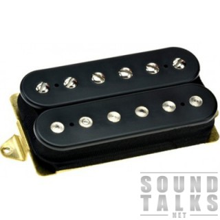 DIMARZIO Bluesbucker F-spaced DP163F BK