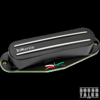 DIMARZIO Satch Track Neck DP425