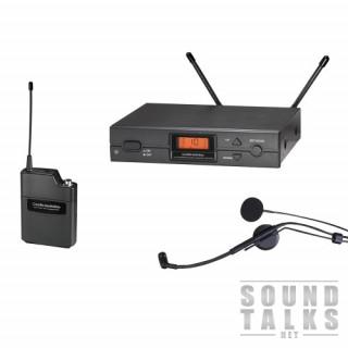 Audio-Technica ATW-2120b/HC2