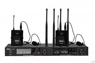 Biema UHF2688/SM2