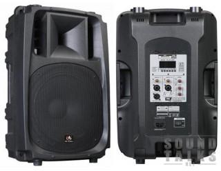 HL Audio MT-15A-BT
