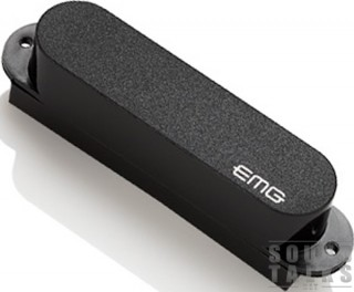 EMG S 4,05 кГц