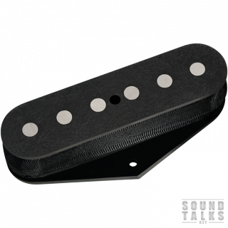 DIMARZIO Twang King Bridge DP173BK