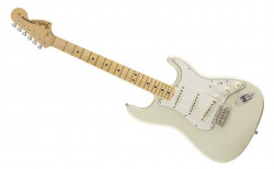 Новый Jimi Hendrix Custom Shop Strat