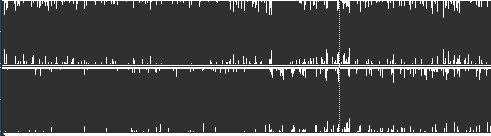 Аудио файл после лимитирования